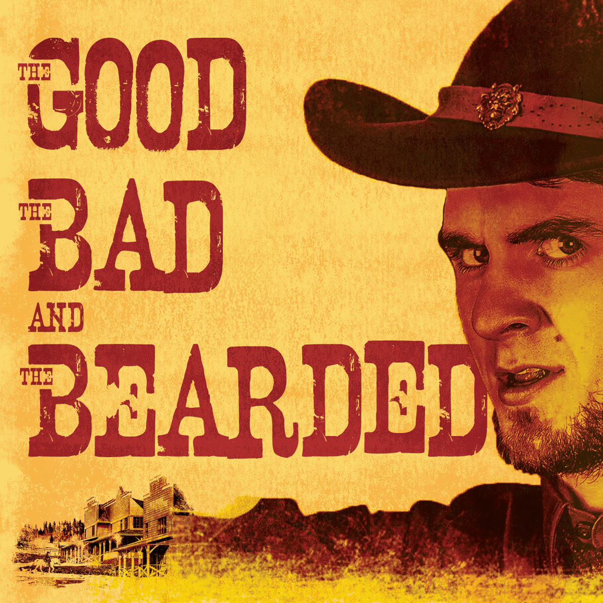 The Good, the Bad and the Bearded