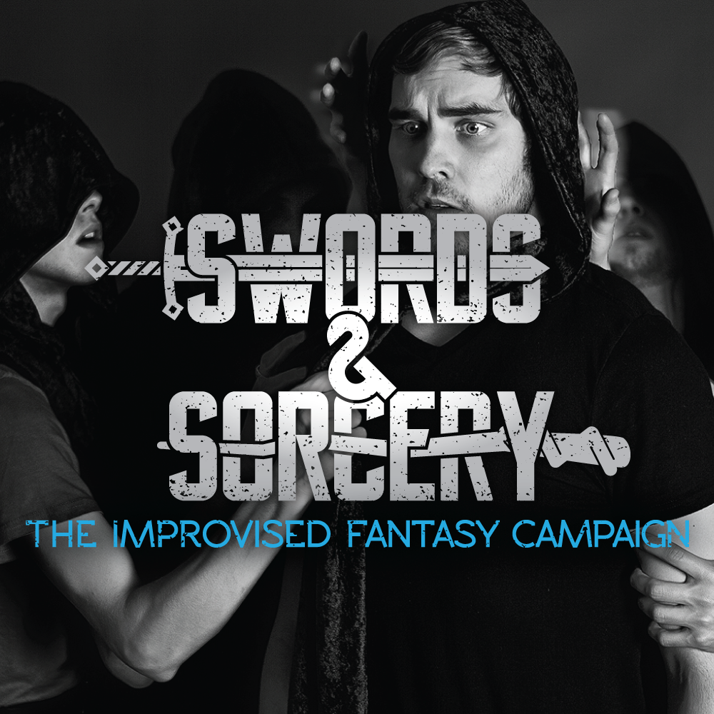 Swords & Sorcery: The Improvised Fantasy Campaign