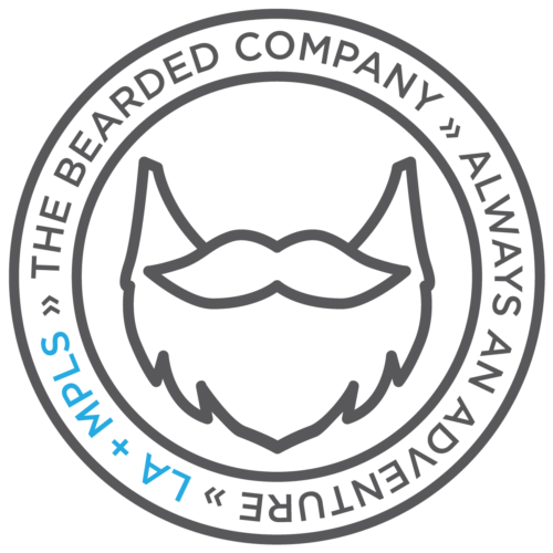 The Bearded Company   Los Angeles and Minneapolis